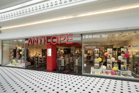 online retailer 9a27f b80af Schuhhaus Antilope in Dresden | SABU.de