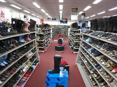 check out 0dad1 d88dc Lepi-Schuhe Fachmarkt für Schuhe und Lederwaren in ...