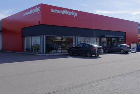 super popular b2513 fb167 Schuh Marke in Bous | SABU.de