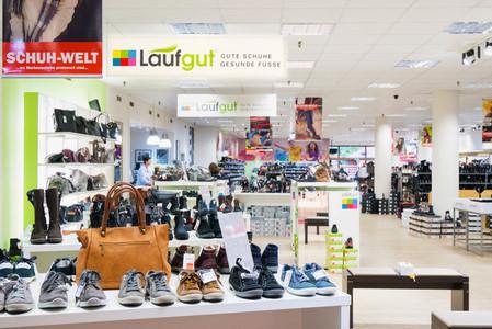 Schuhwelt Schuhhandels GmbH in Frankenthal |