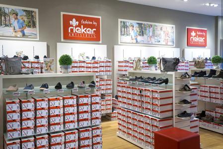 Rieker Store Ruhrpark in Bochum  