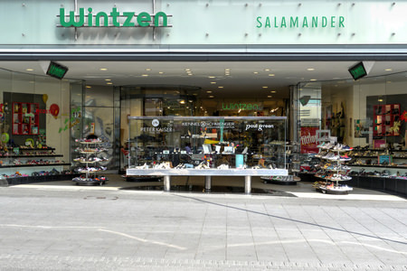 ed8fcadada4cb6 Schuhhaus Wintzen II in Mönchengladbach