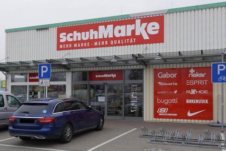 more photos 5170b fdac9 Schuh Marke in Hockenheim | SABU.de