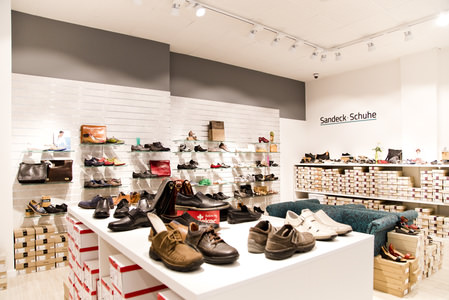 Sandeck Schuhe Fil. 05 in Berlin |