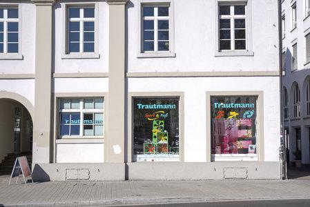 Trautmann Freiburg