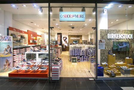 Birkenstock Shop Schuhe Neustadt 28, Gießen, Hessen