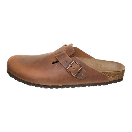 Birkenstock Boston BS[Clogs] Antik Braun |