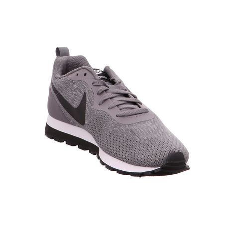 152a28d9e4 Nike NIKE MD RUNNER 2 ENG MESH GUNSMOKE BLACK-VAST GREY-WHITE