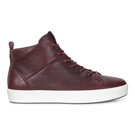 440533 Soft 8 Ladies Bordeaux