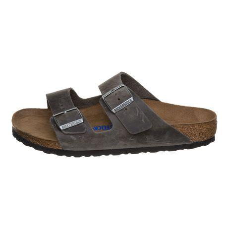 Birkenstock Arizona BS[Sandals] Iron |