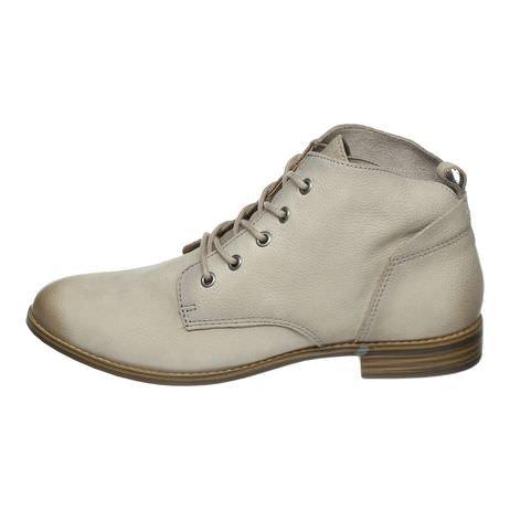 Stiefeletten TAMARIS - 1-25100-20 Stone 205