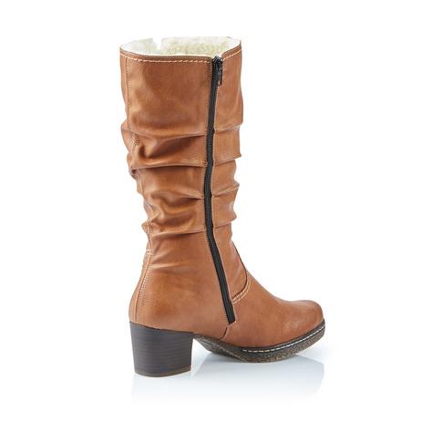 NEU: Rieker Stiefel 79084 24 braun | Schuhe, Rieker