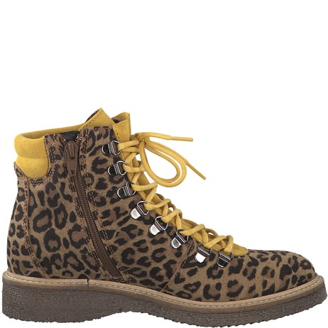 Tamaris Tamaris 1 1 25803 33 LEO YELLOW |