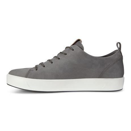 ECCO 440504 Soft 8 Men's Sneakers in Shadow