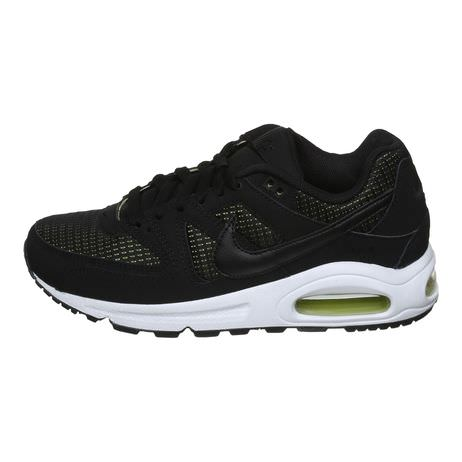 Schuhe Nike Air Max Command BlackBlackBright Cactus
