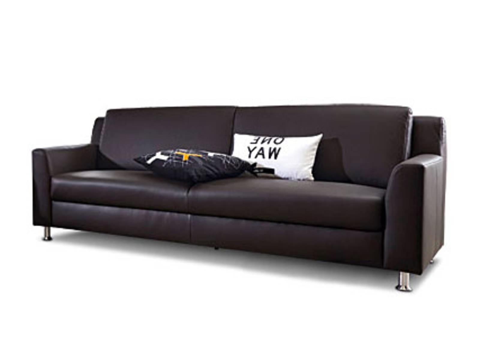 mondo sofa 2 sitzer gro online entdecken knuffmann ihr m belhaus. Black Bedroom Furniture Sets. Home Design Ideas
