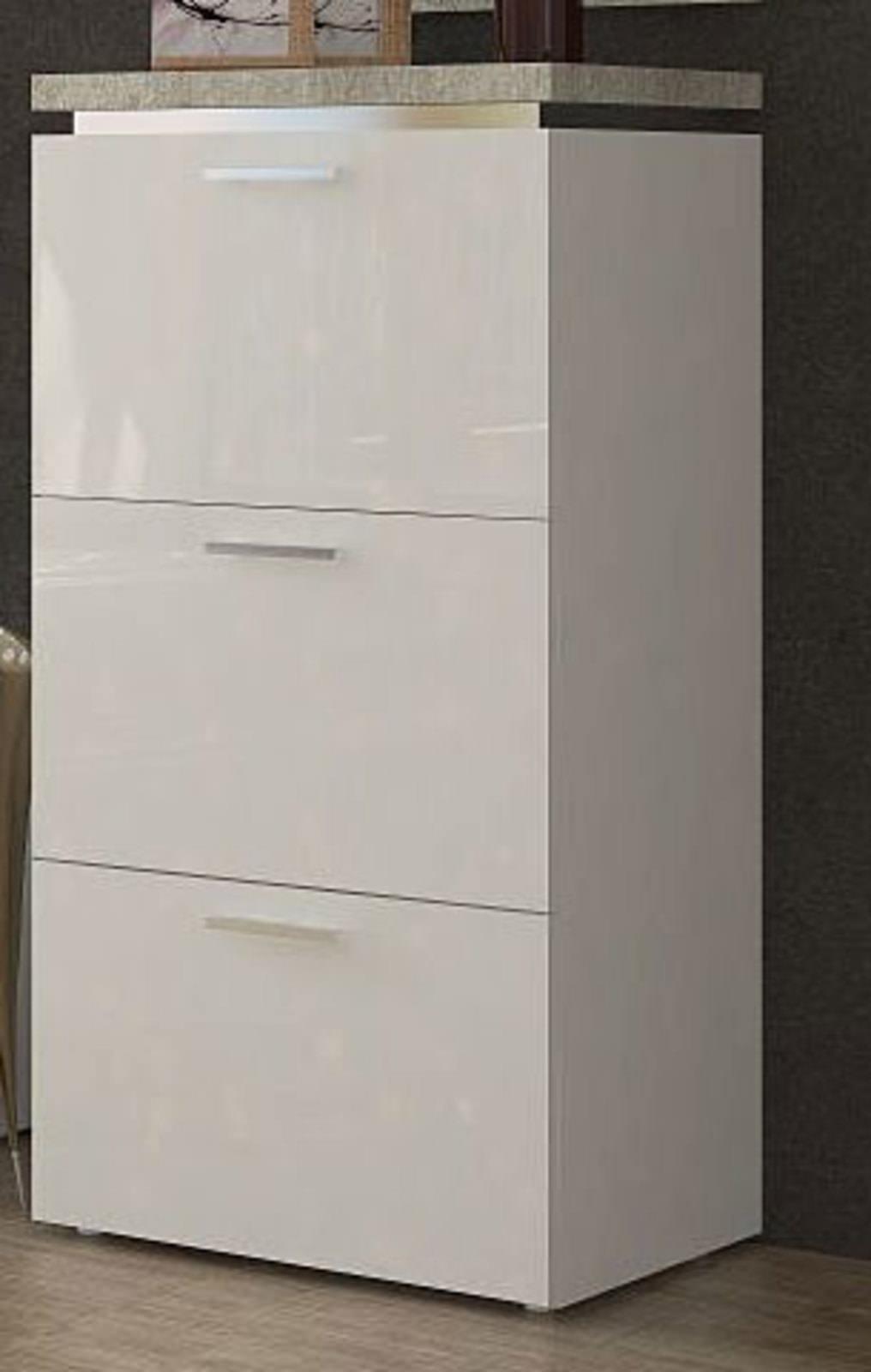 Schuhschrank online entdecken | Knuffmann - Ihr Möbelhaus