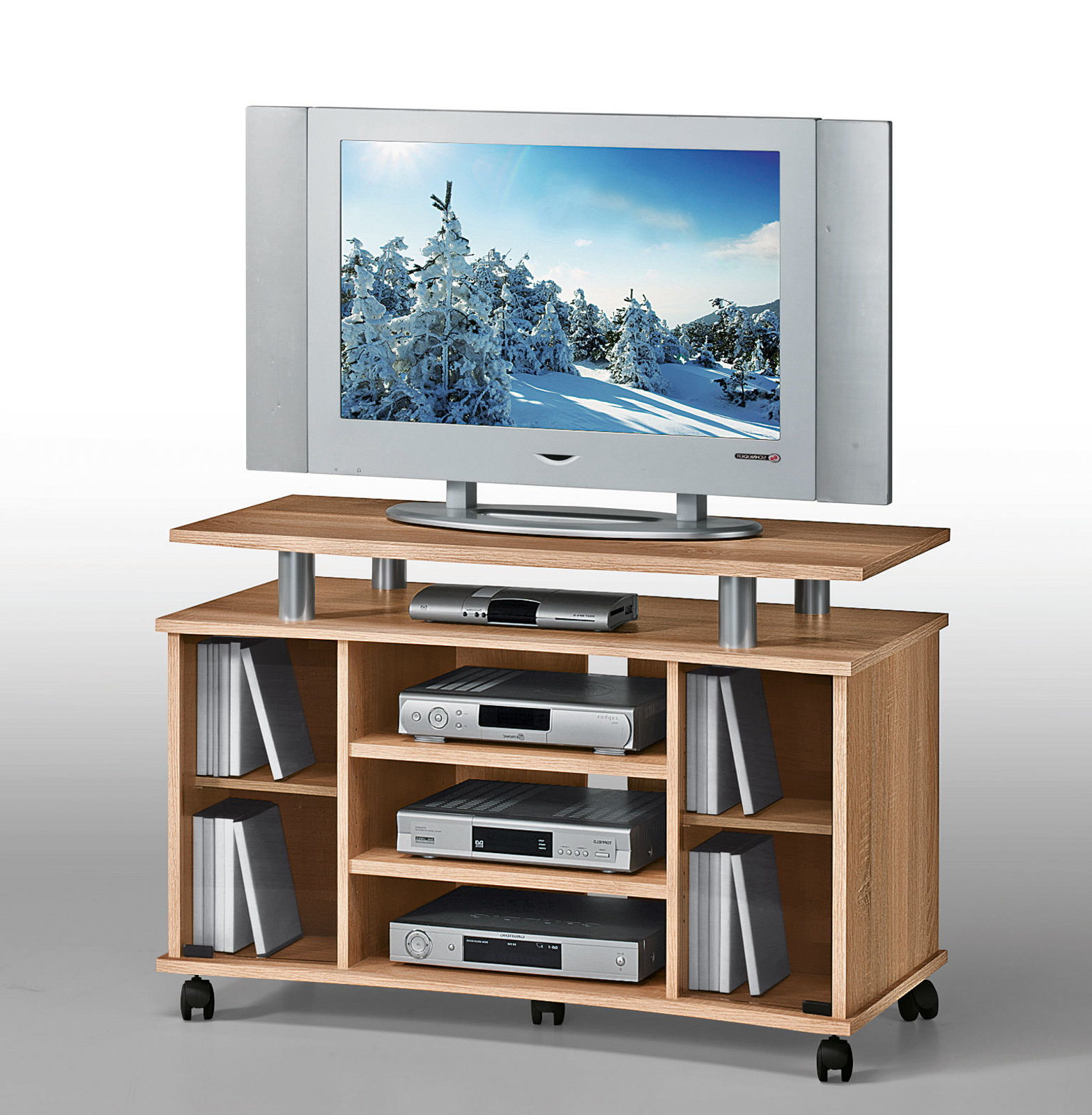 tv videowagen online entdecken knuffmann ihr m belhaus. Black Bedroom Furniture Sets. Home Design Ideas