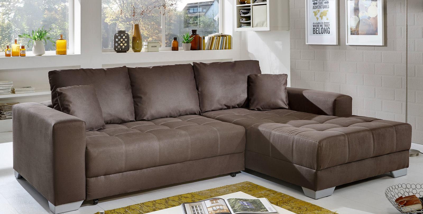 eckgarnitur online entdecken knuffmann ihr m belhaus. Black Bedroom Furniture Sets. Home Design Ideas