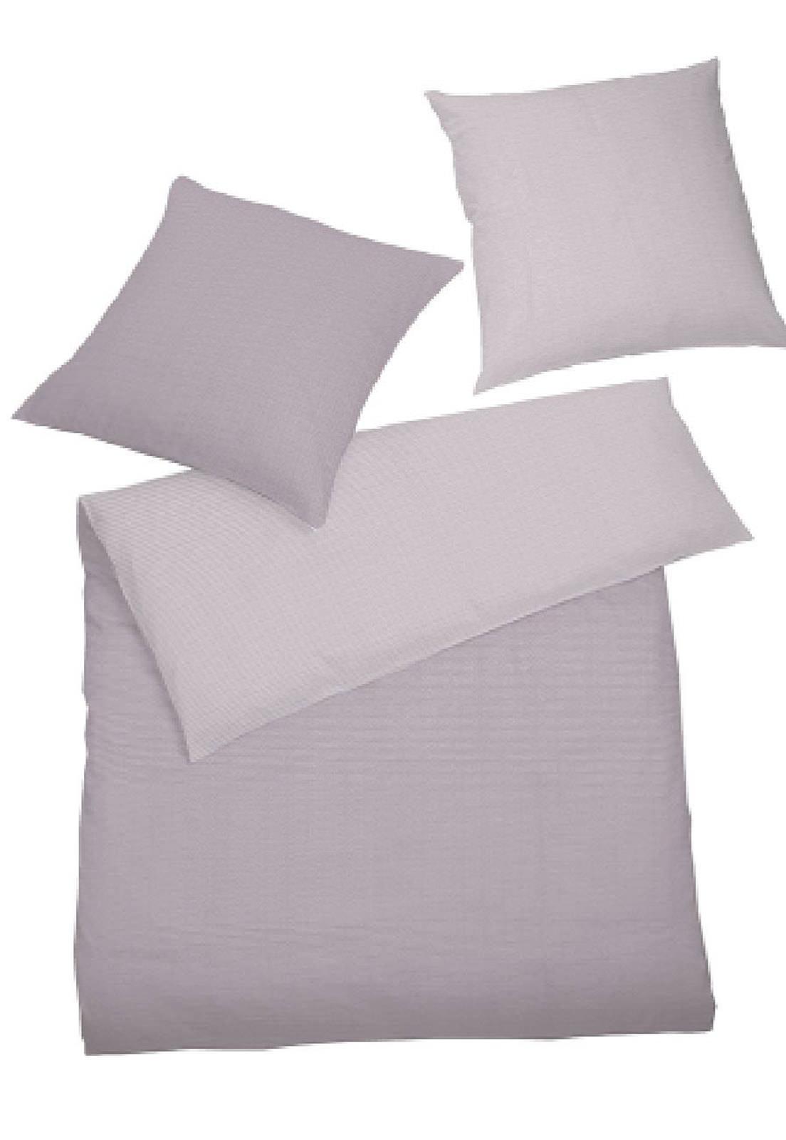 schlafgut casual cotton bettw sche online entdecken knuffmann ihr m belhaus. Black Bedroom Furniture Sets. Home Design Ideas