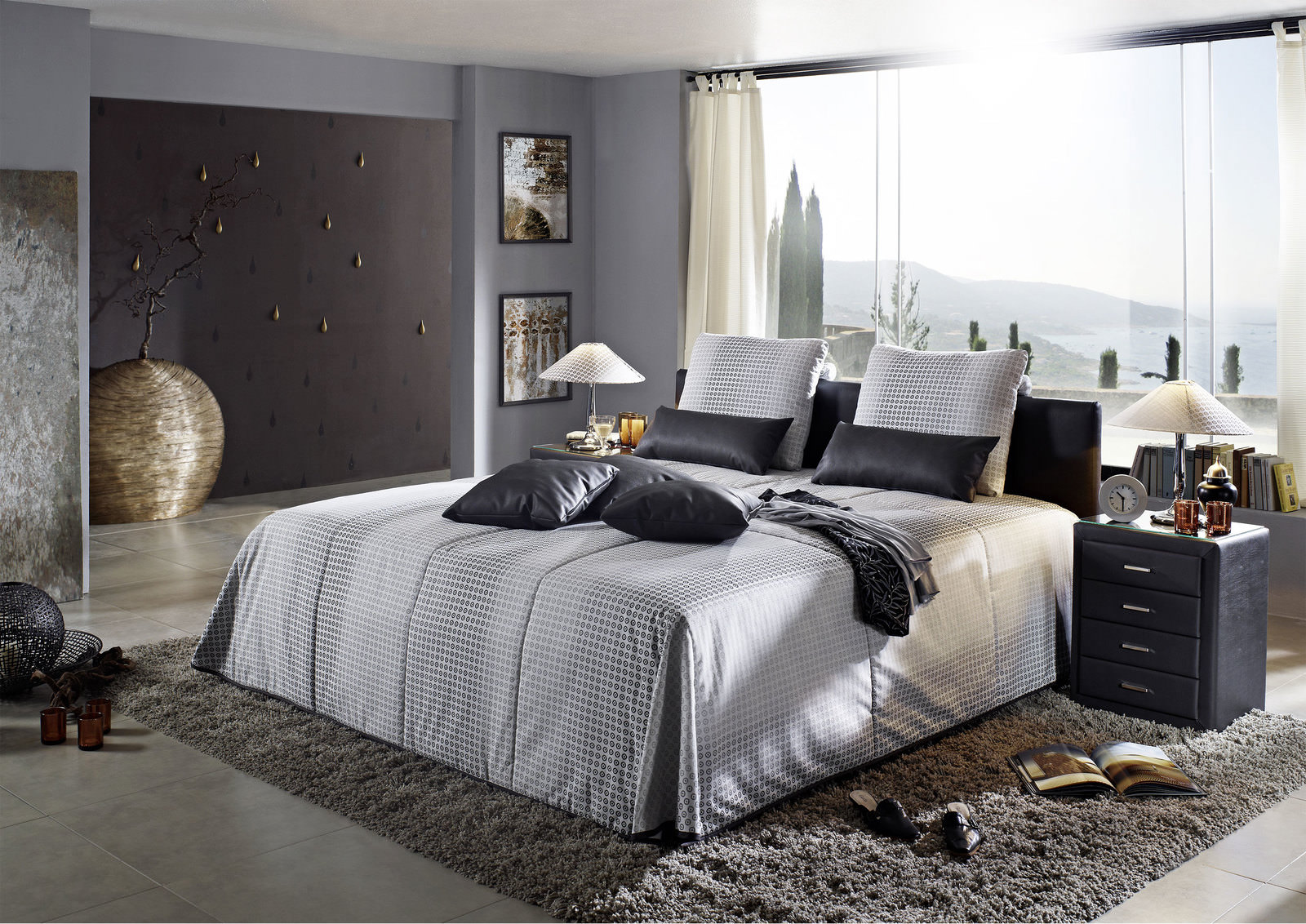 polsterbett online entdecken schaffrath ihr m belhaus. Black Bedroom Furniture Sets. Home Design Ideas