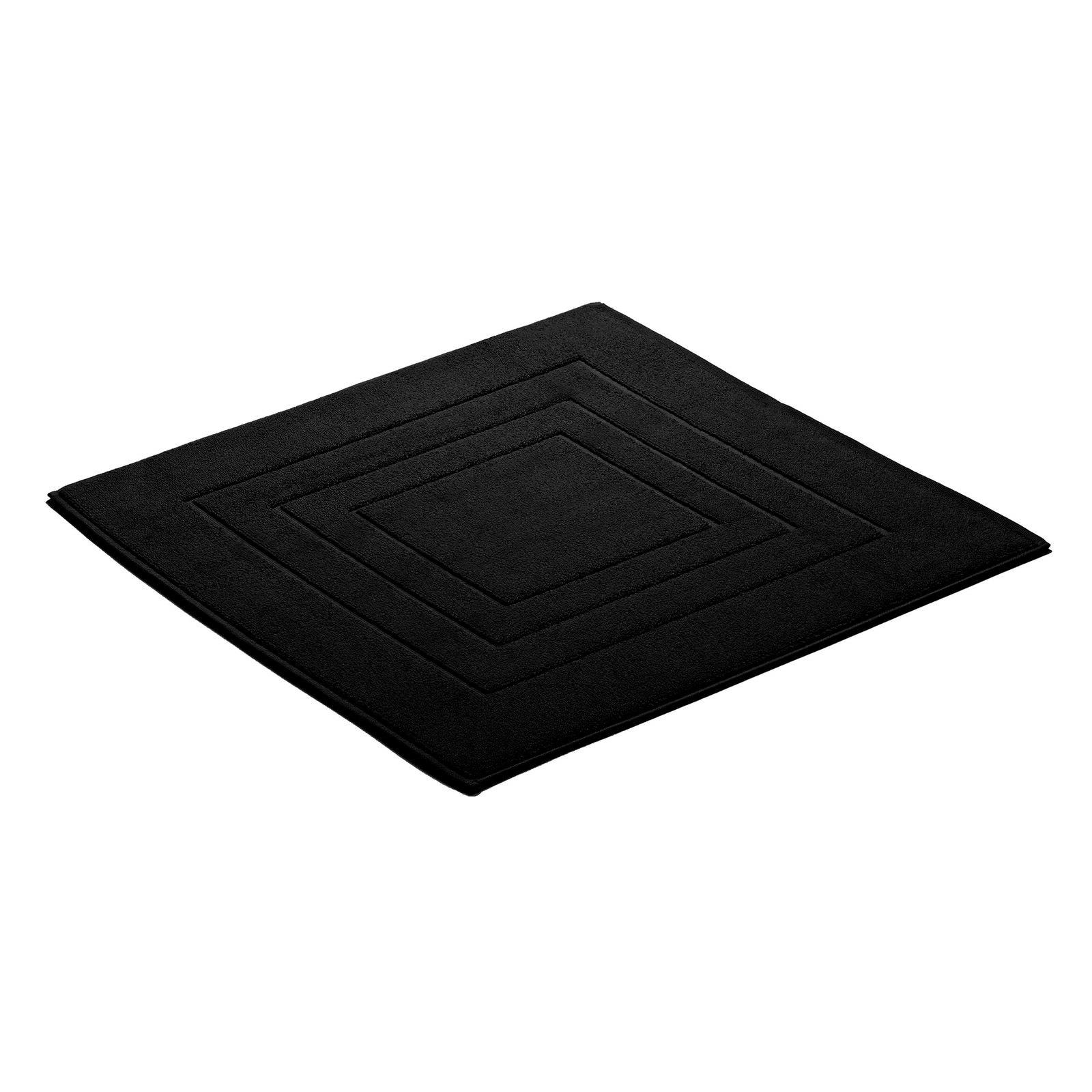 vossen badeteppich schwarz online entdecken schaffrath ihr m belhaus. Black Bedroom Furniture Sets. Home Design Ideas