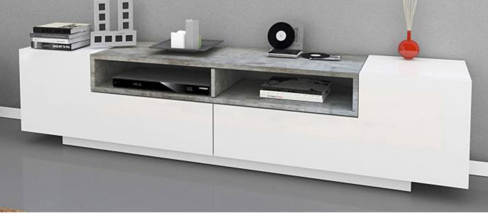 self tv lowboard online entdecken knuffmann ihr m belhaus. Black Bedroom Furniture Sets. Home Design Ideas