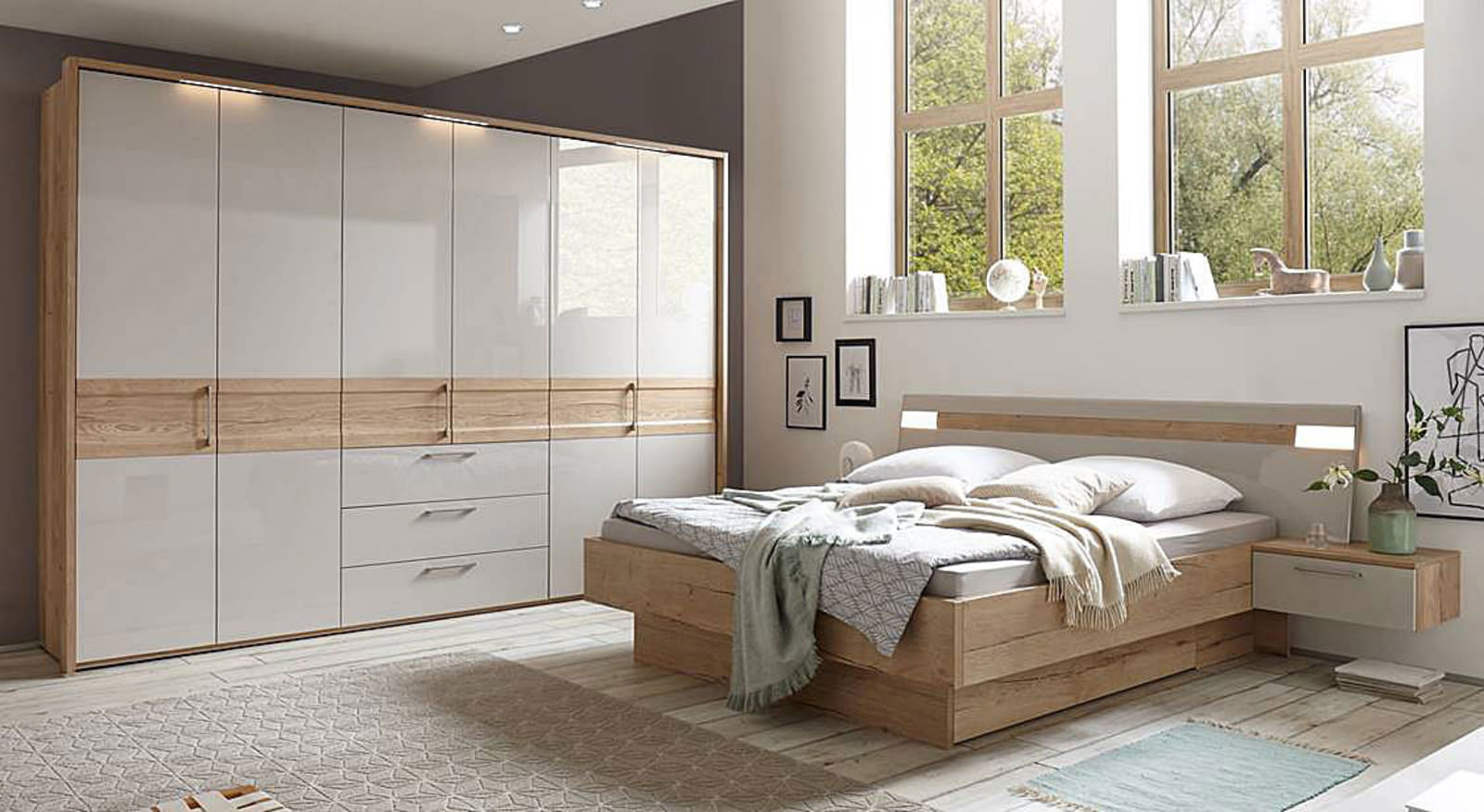 MONDO Schlafzimmer online entdecken | Knuffmann - Ihr Möbelhaus