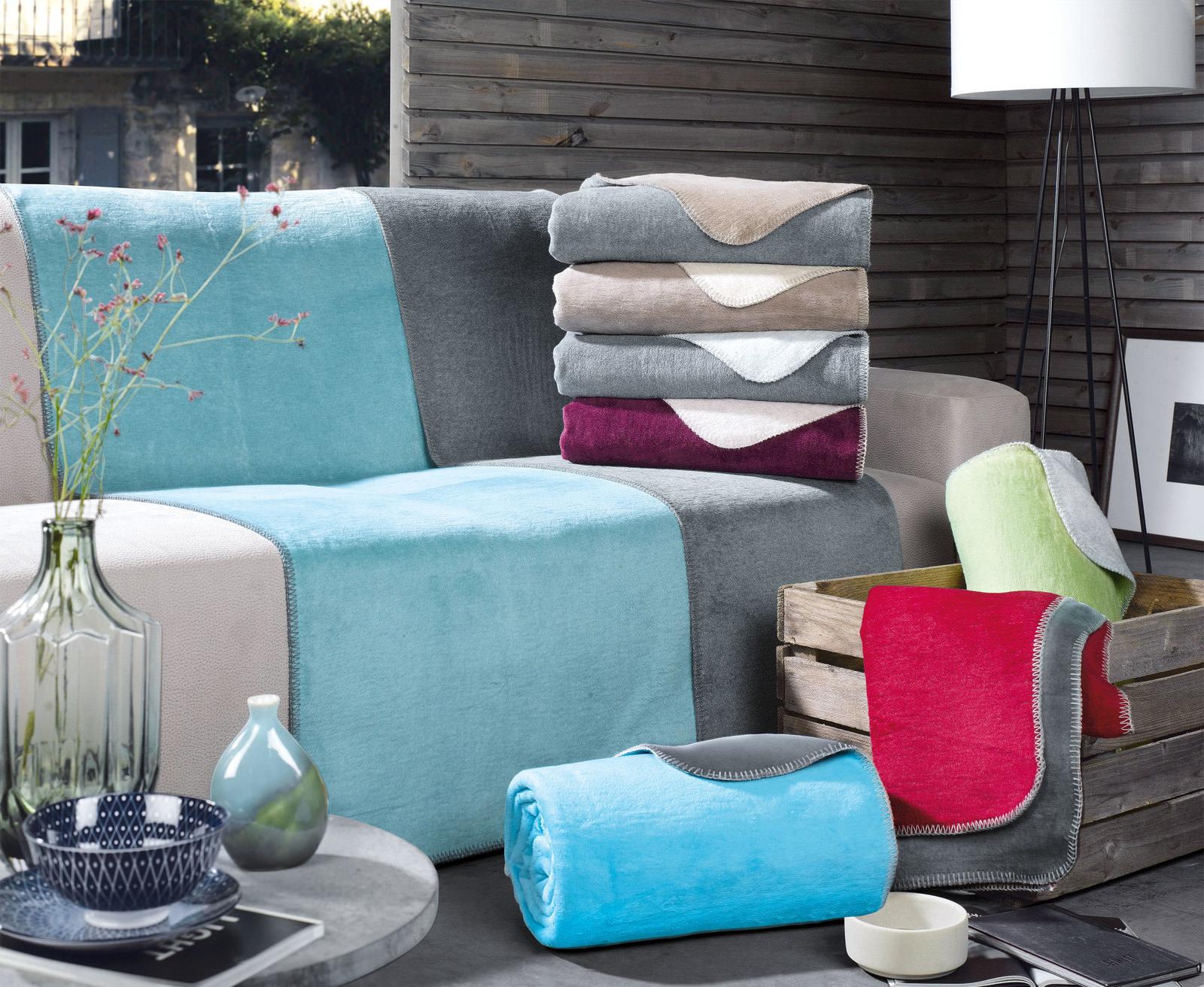 casa nova casa nova wende wohnplaid online entdecken knuffmann ihr m belhaus. Black Bedroom Furniture Sets. Home Design Ideas
