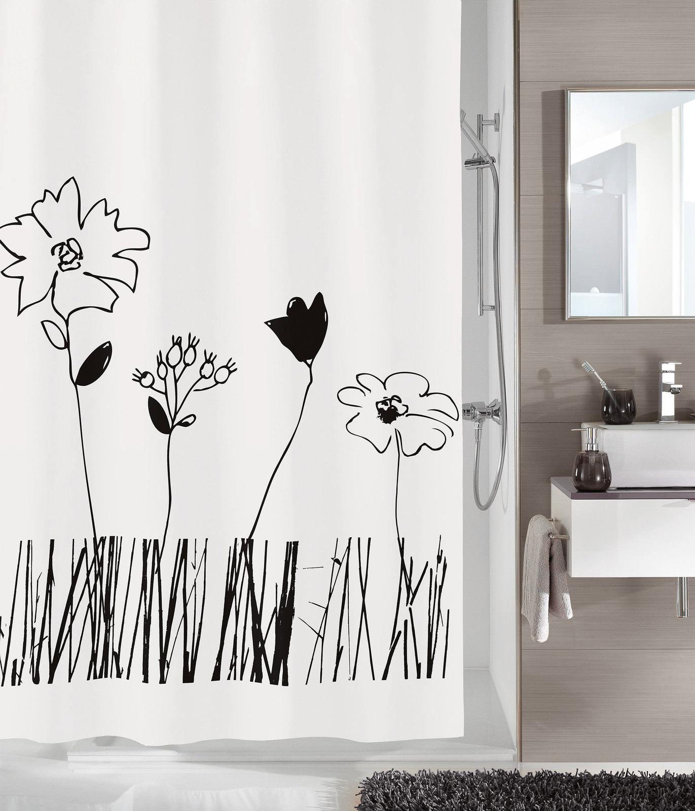 kleine wolke peva duschvorhang online entdecken schaffrath ihr m belhaus. Black Bedroom Furniture Sets. Home Design Ideas