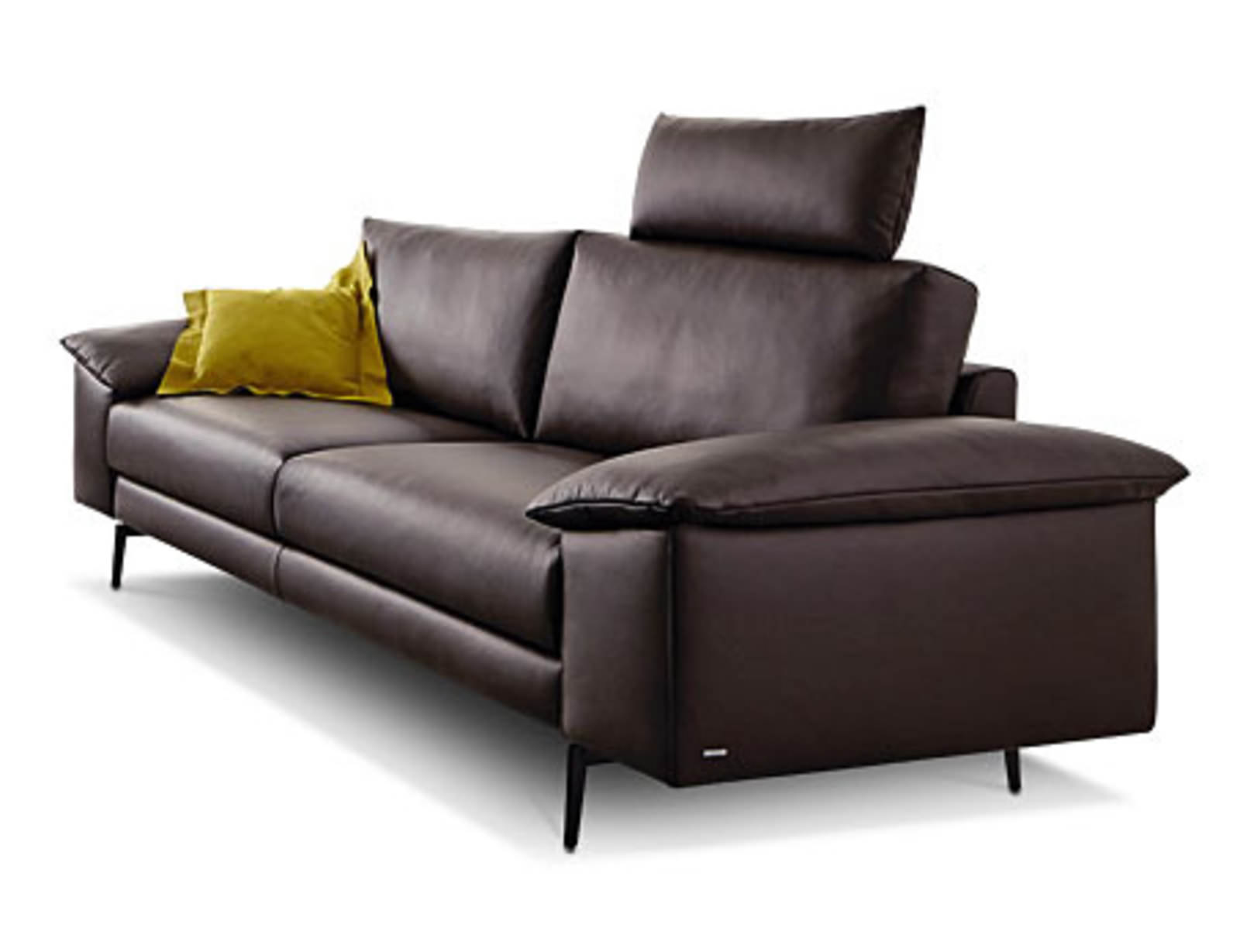 Mondo Sofa 3 Sitzer Online Entdecken Knuffmann Ihr Möbelhaus