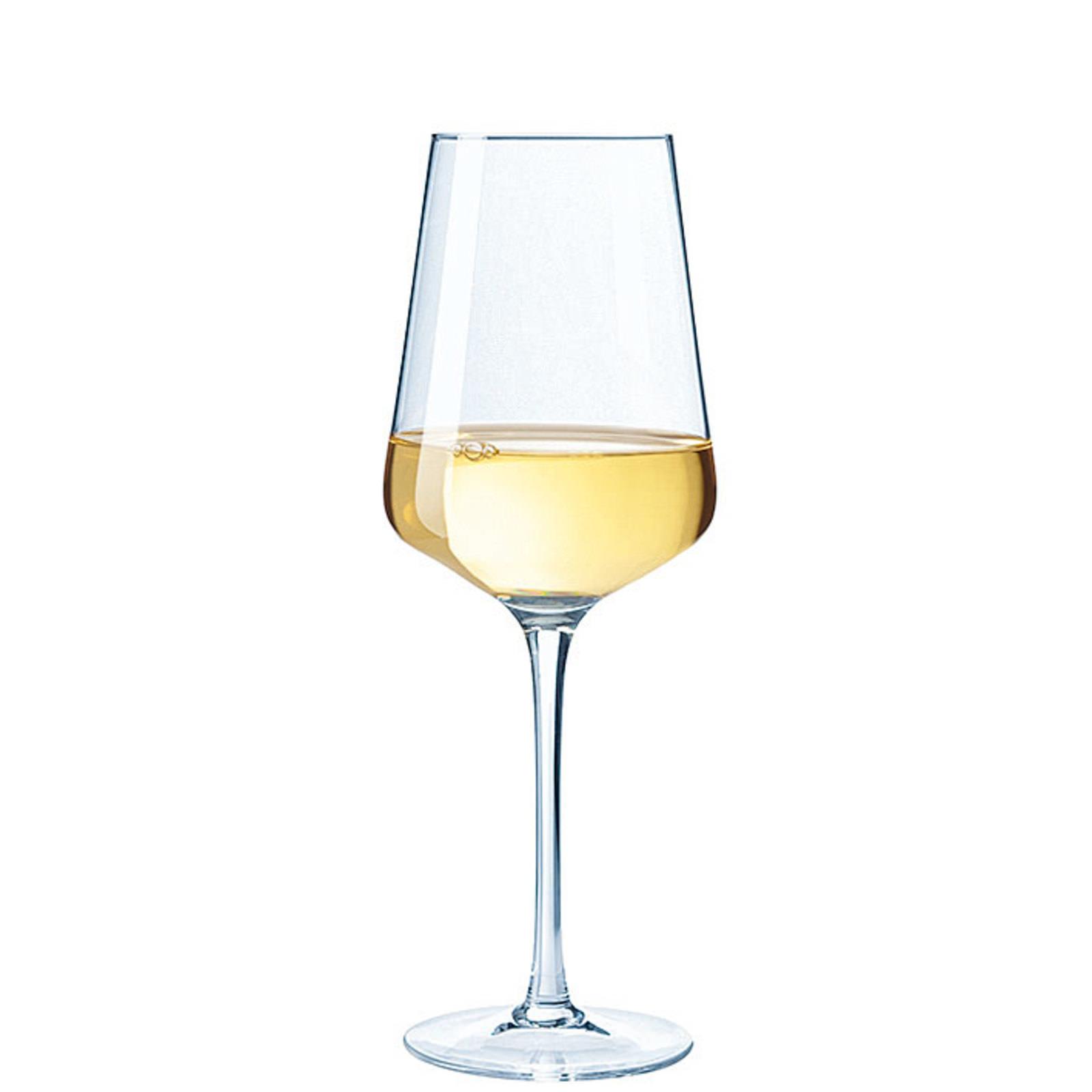 Weisweinglas