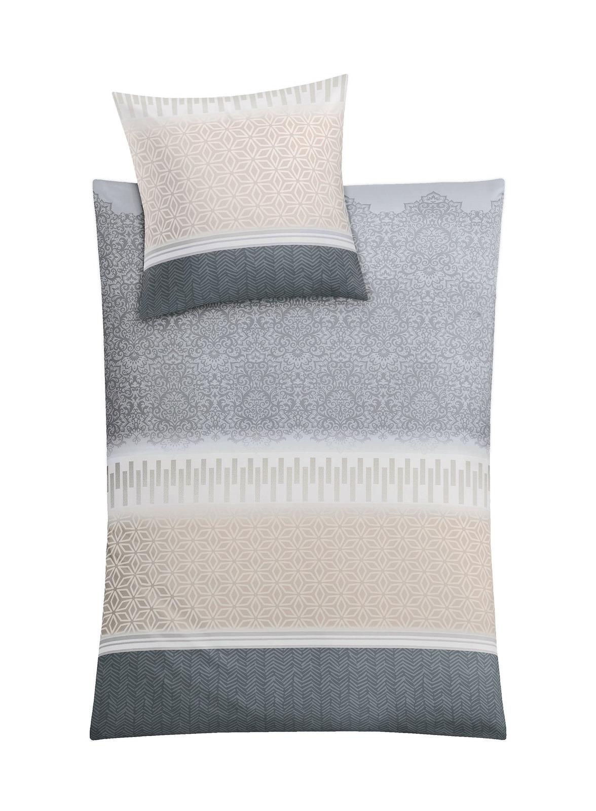 kleine wolke mako satin bettw sche online entdecken schaffrath ihr m belhaus. Black Bedroom Furniture Sets. Home Design Ideas