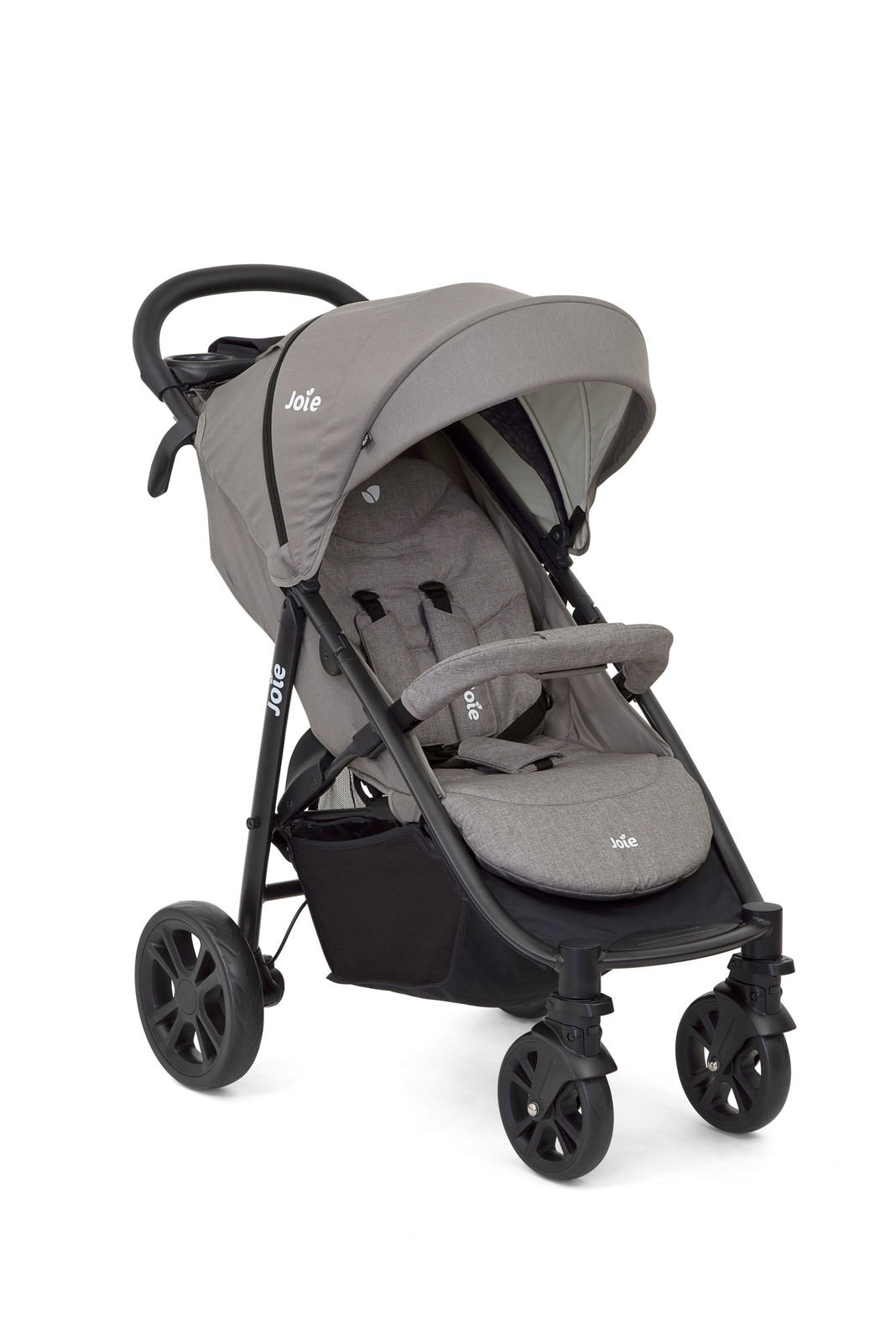 Joie Buggy Des.Grey Flannel