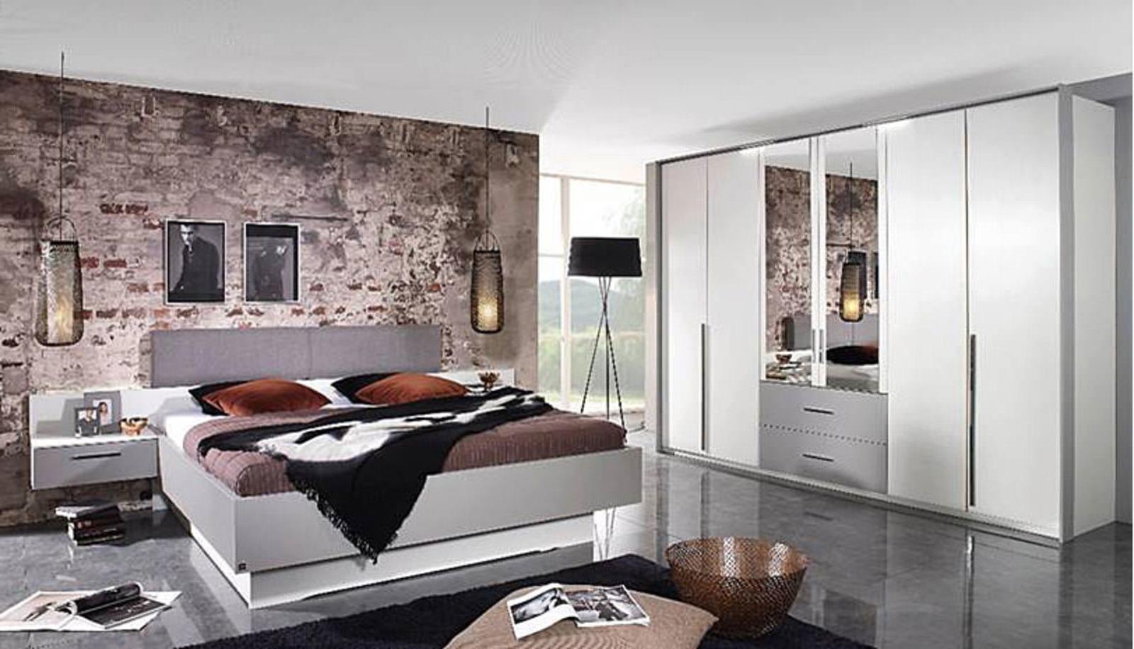 91552340b0 VITO Schlafzimmer weiß online entdecken | Schaffrath - Ihr Möbelhaus