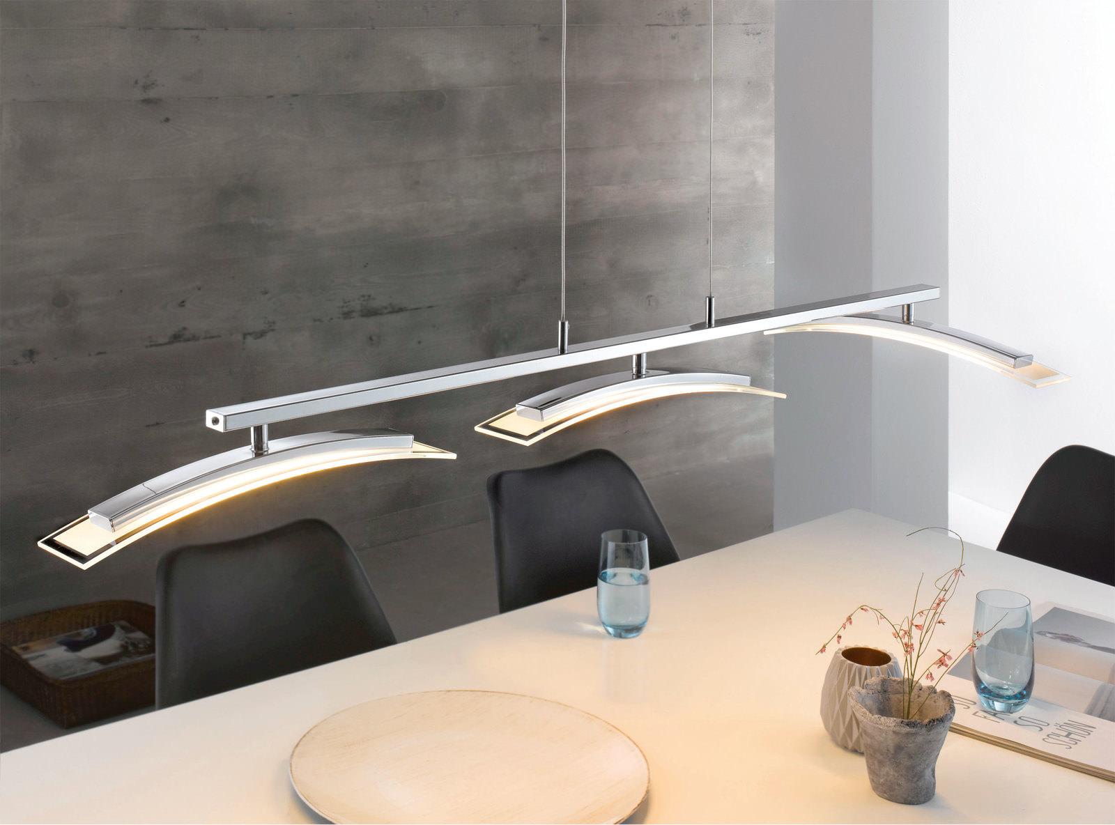 casa Nova casa Nova LED-Pendelleuchte online entdecken | Schaffrath ...