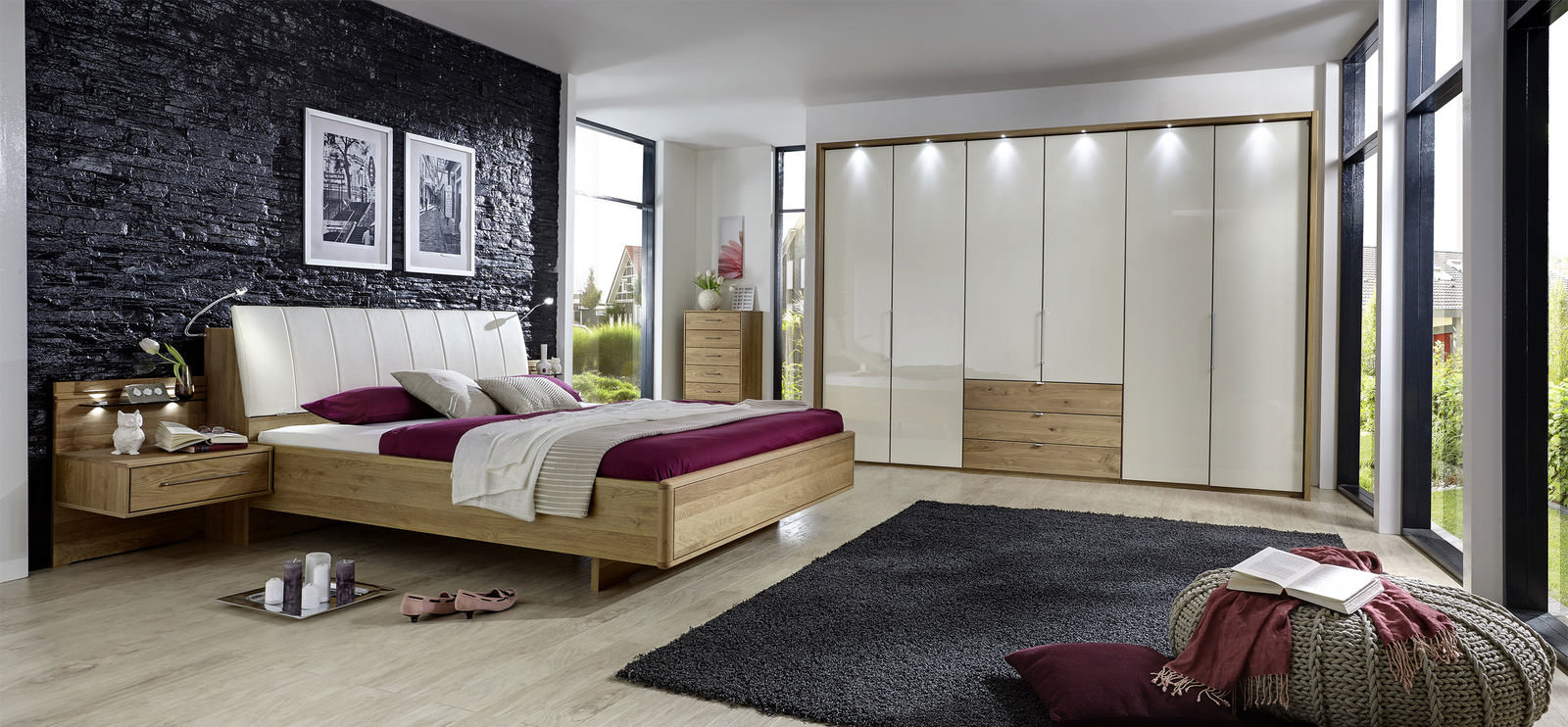 mondo schlafzimmer badezimmer schlafzimmer sessel. Black Bedroom Furniture Sets. Home Design Ideas