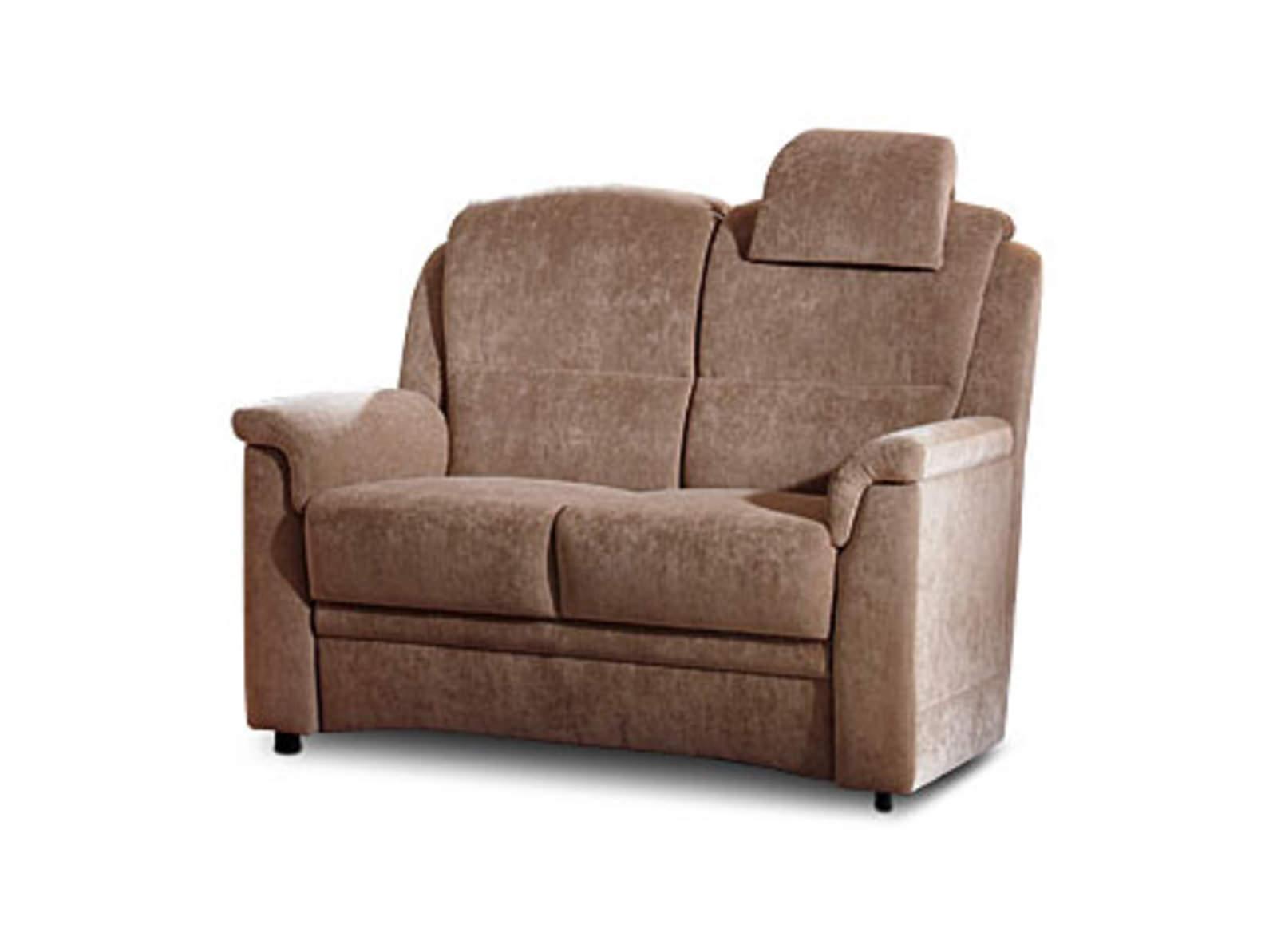MONDO Sofa 2 Sitzer braun online entdecken