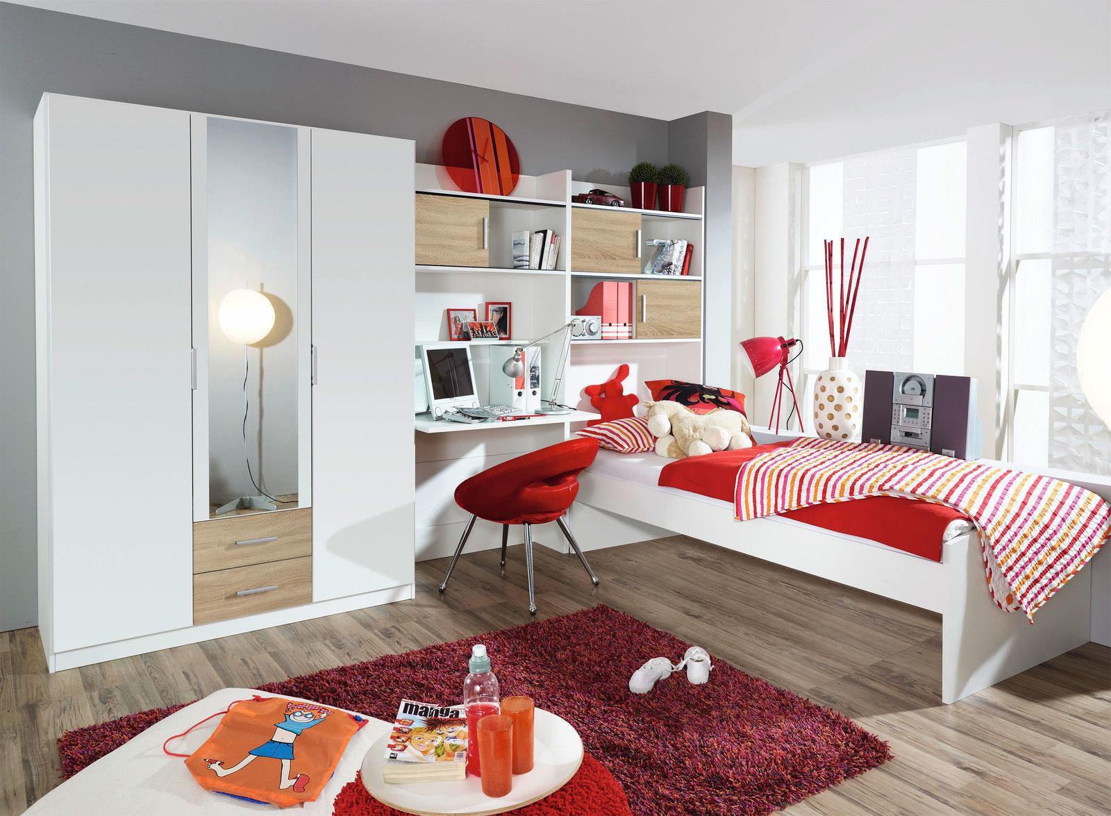 jugendzimmer online entdecken | schaffrath - ihr möbelhaus