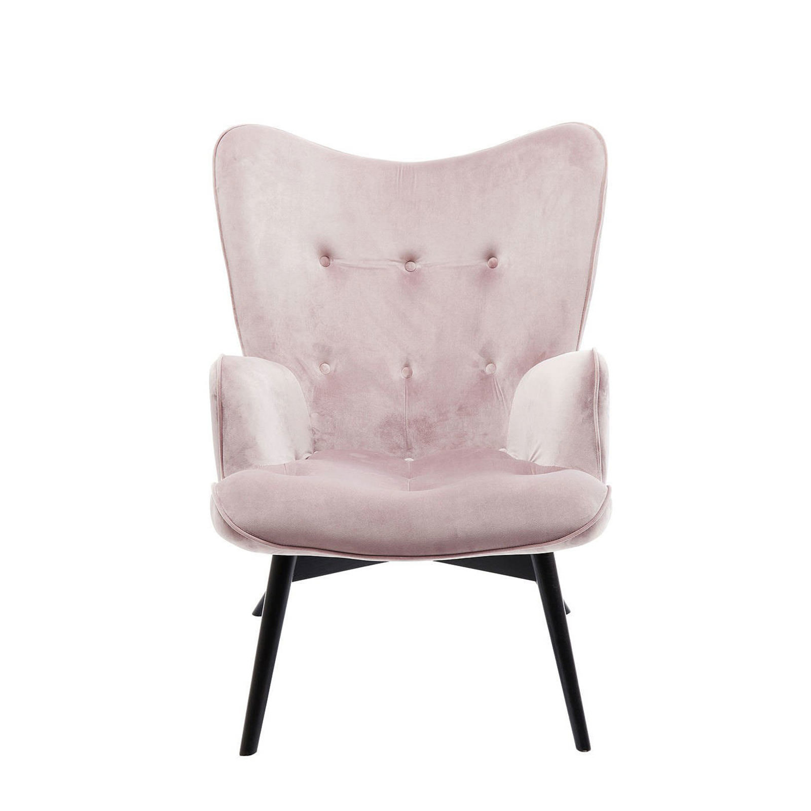 Kare Sessel pink online entdecken   Knuffmann   Ihr Möbelhaus