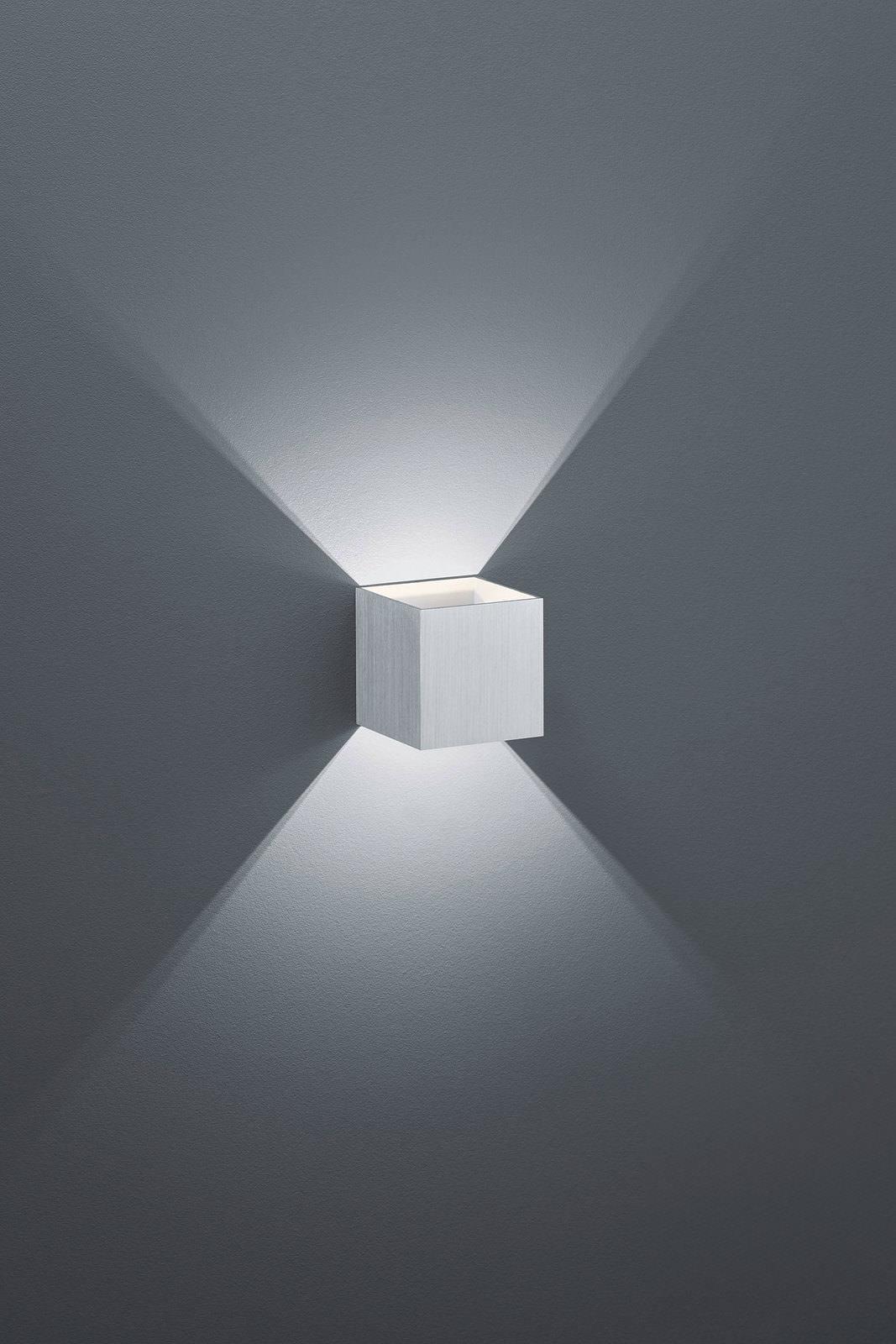 trio leuchten led wandleuchte 1flg online entdecken knuffmann ihr m belhaus. Black Bedroom Furniture Sets. Home Design Ideas