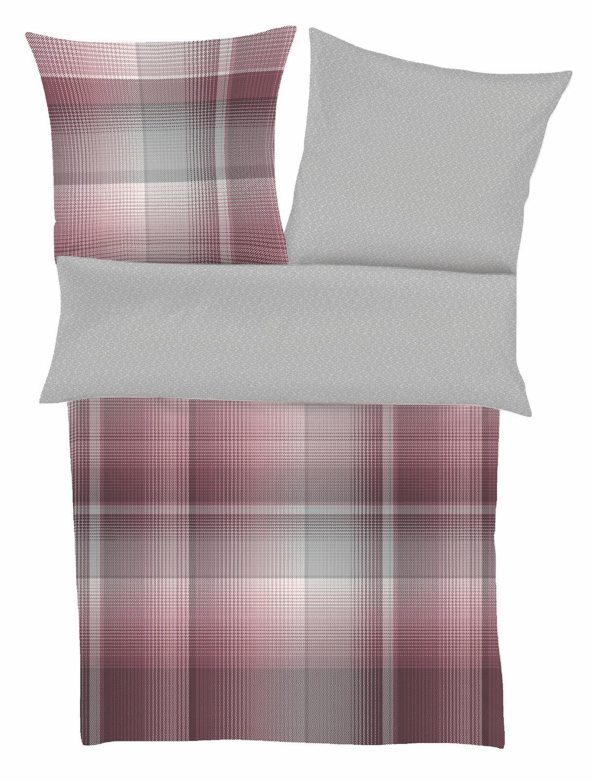s oliver s oliver flanell bettw sche online entdecken knuffmann ihr m belhaus. Black Bedroom Furniture Sets. Home Design Ideas
