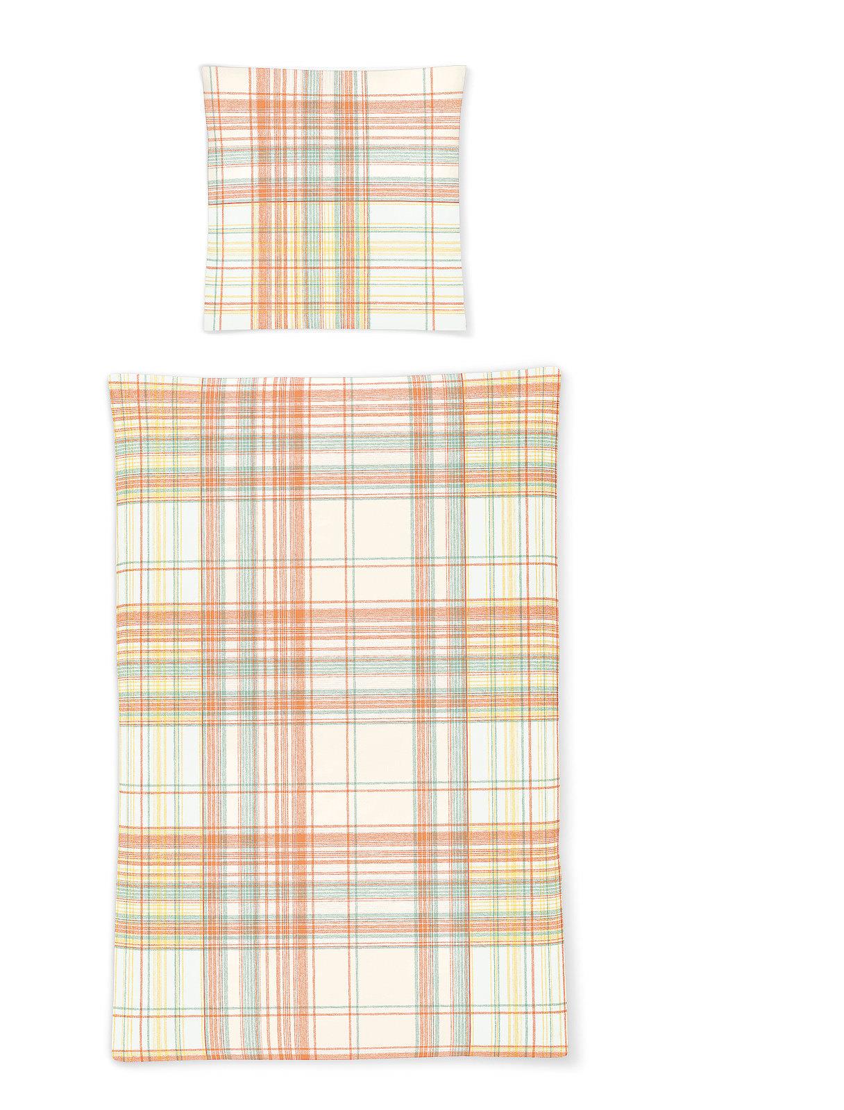Irisette Soft Jersey Bettwäsche Mehrfarbig Online Entdecken