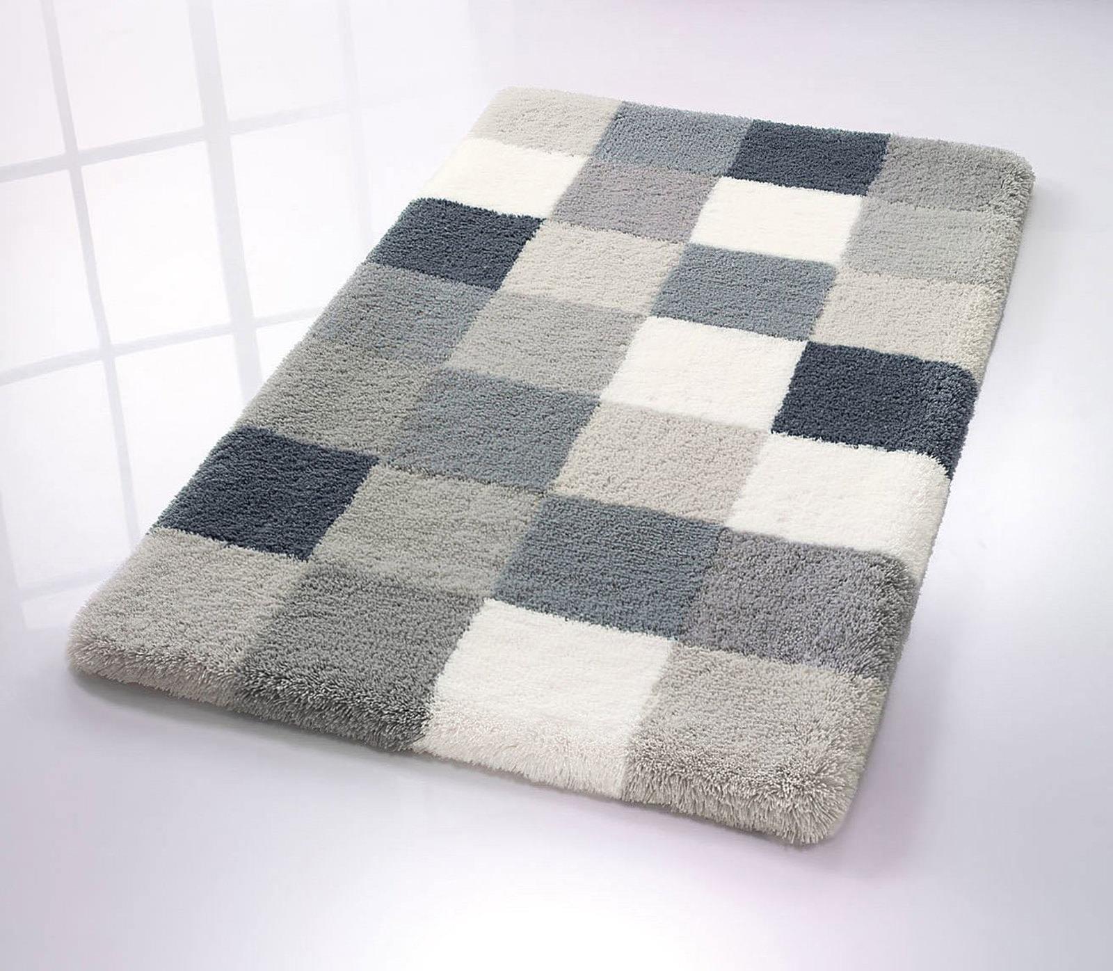 Kleine Wolke Badteppich grau online entdecken | Schaffrath - Ihr ...