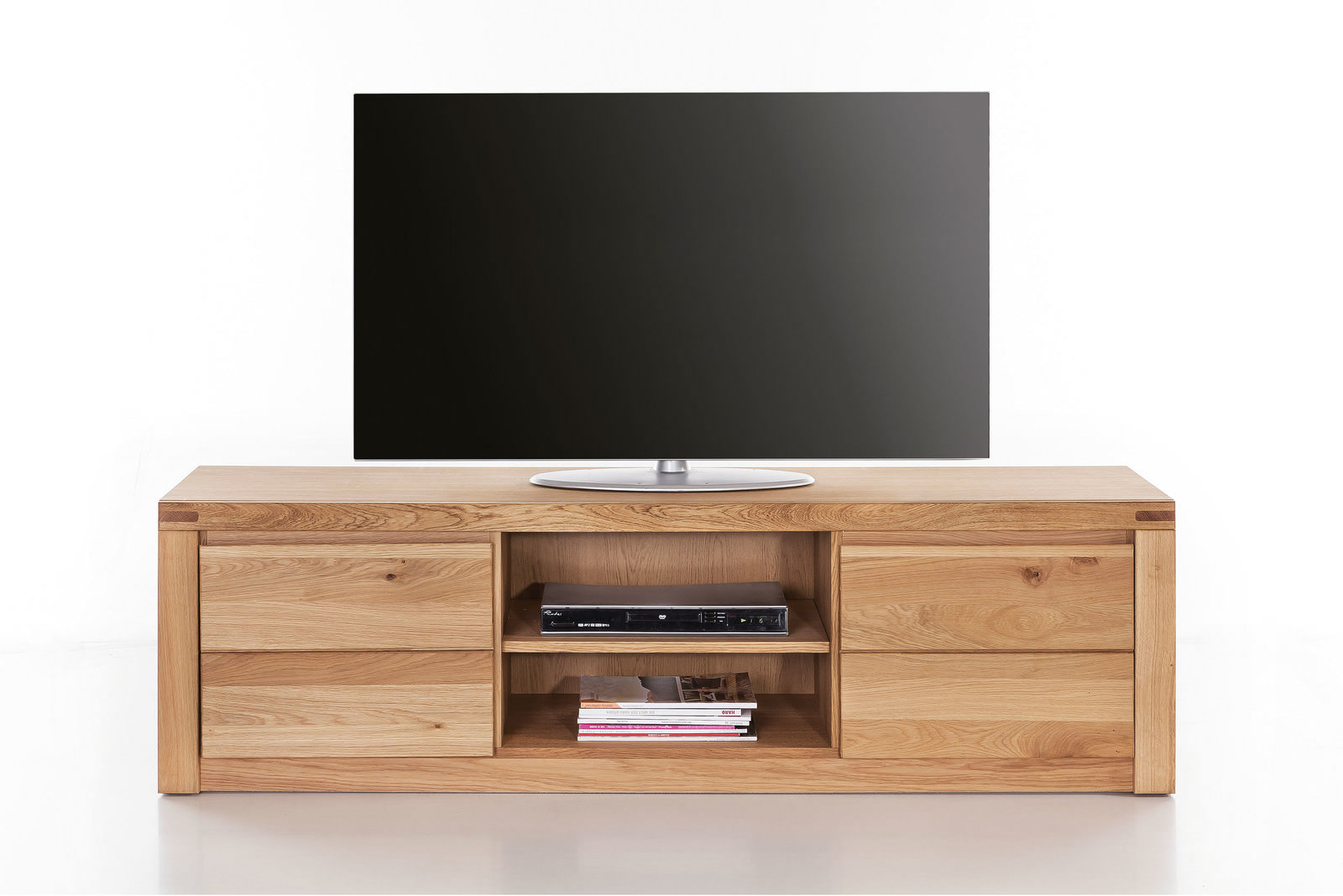lowboard tv kommode online entdecken schaffrath ihr. Black Bedroom Furniture Sets. Home Design Ideas