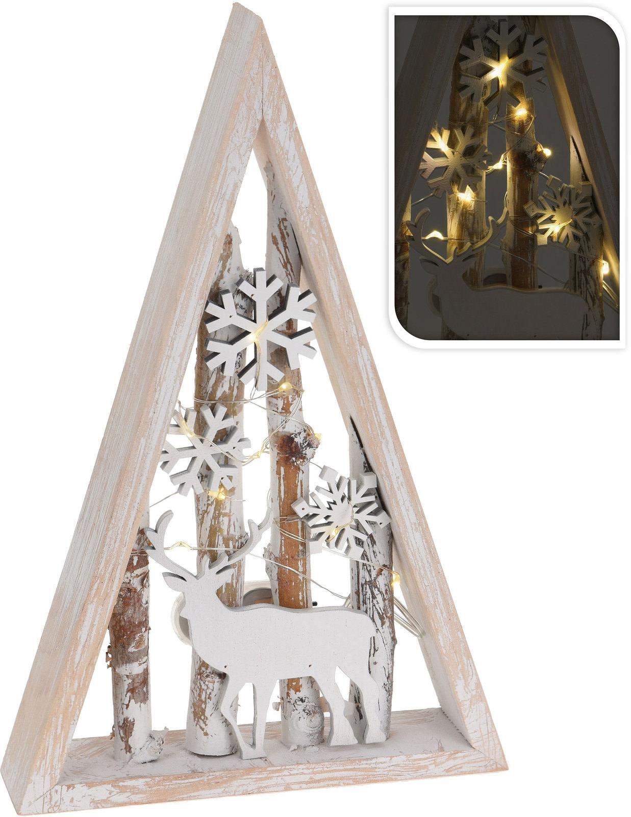 Weihnachtsszene online entdecken | Schaffrath - Ihr Möbelhaus
