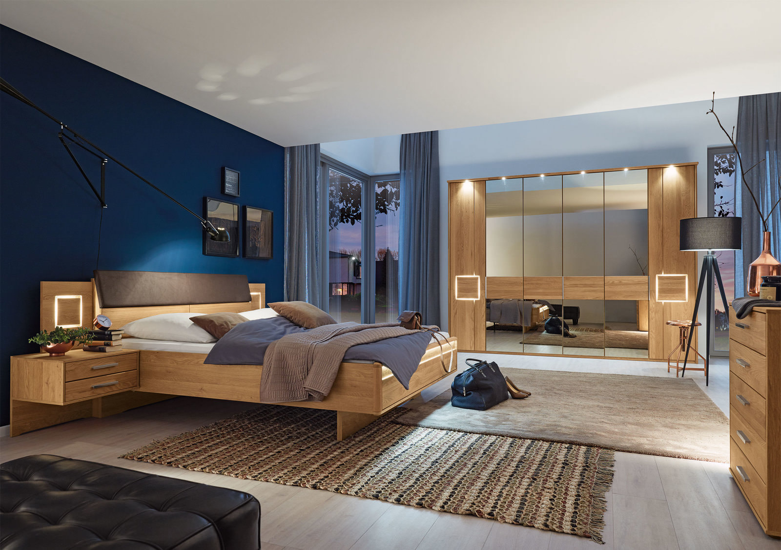 Schlafzimmer Online Entdecken Knuffmann Ihr Mobelhaus