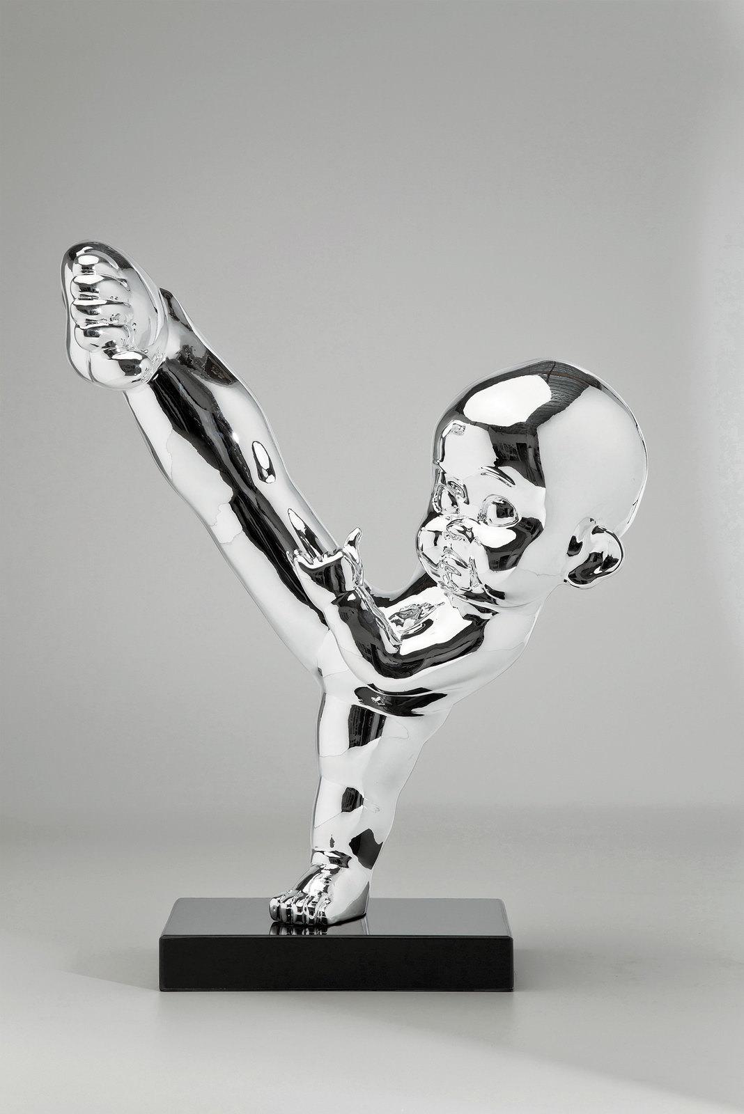 Deko Figuren kare design deko figur kung fu boy entdecken schaffrath