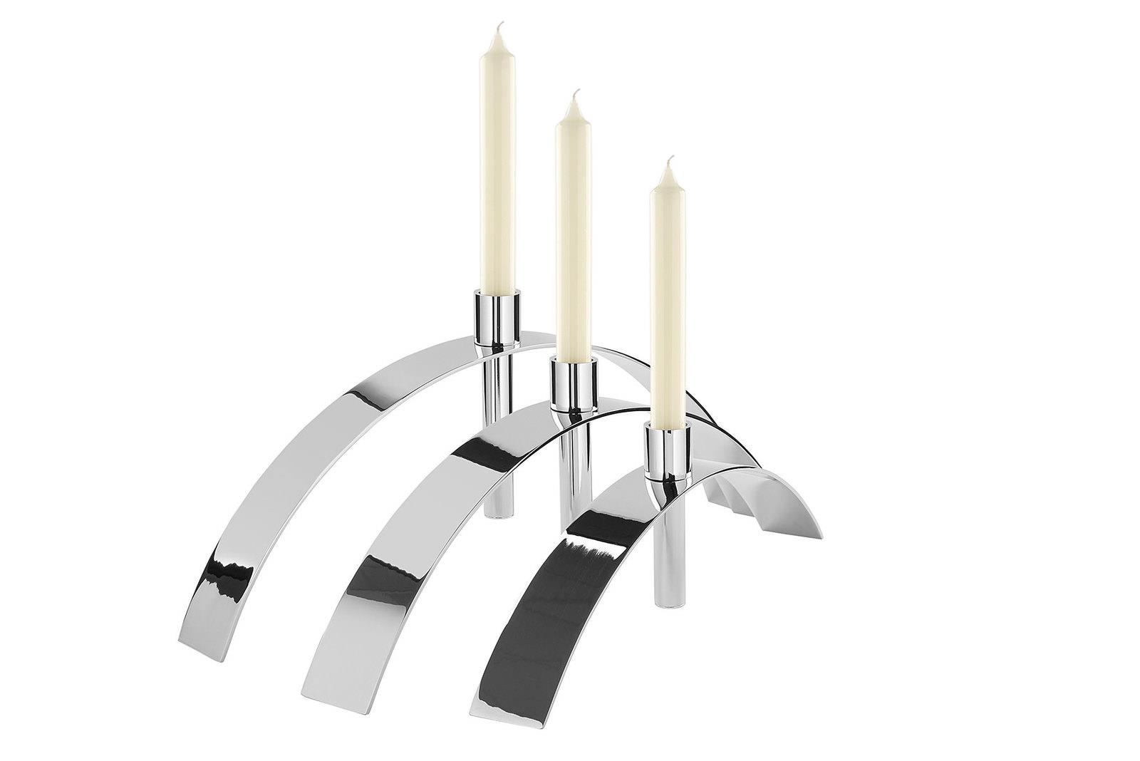 Leuchter SYDNEY 3er-Set online entdecken | Schaffrath - Ihr Möbelhaus