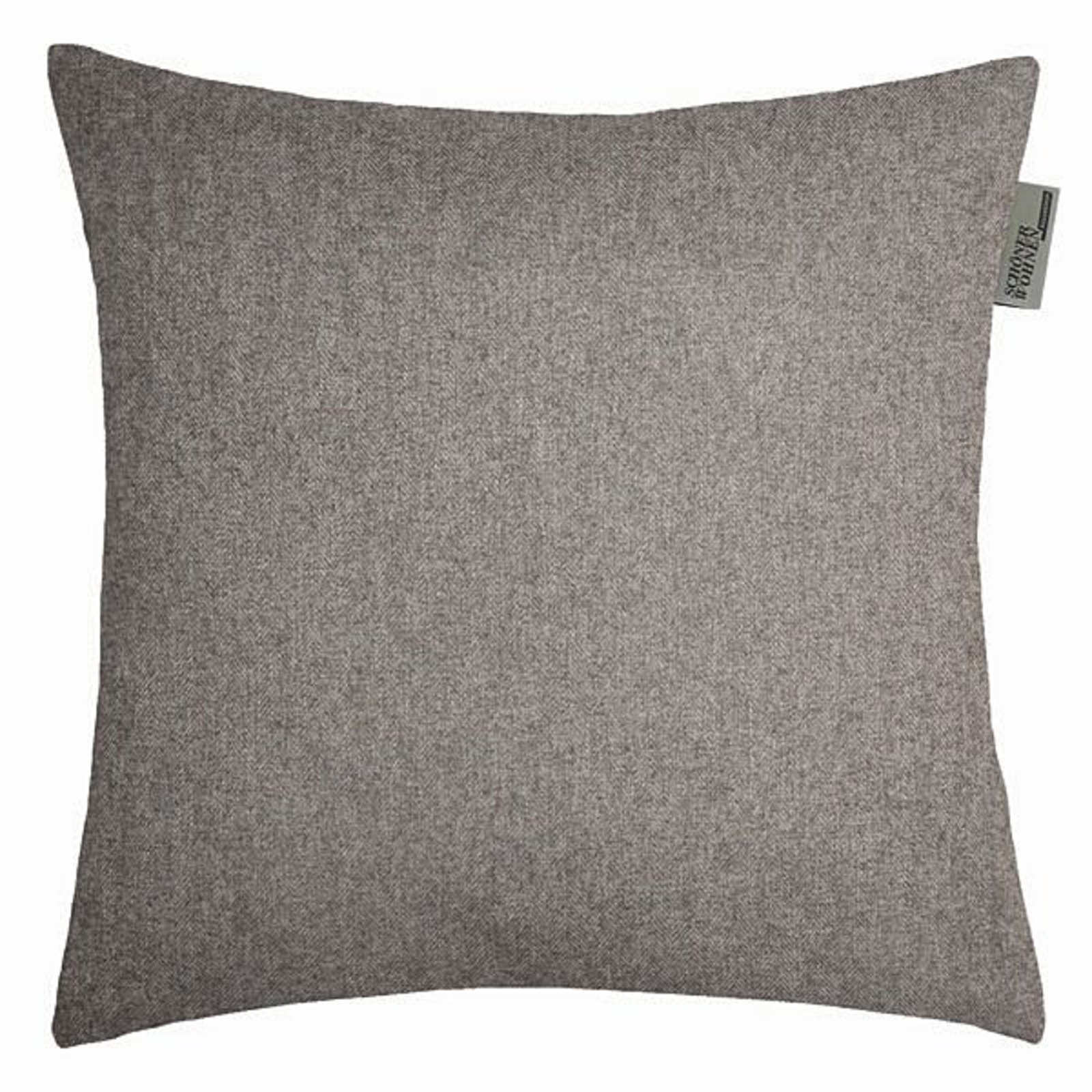 sch ner wohnen kissenh lle grau online entdecken schaffrath ihr m belhaus. Black Bedroom Furniture Sets. Home Design Ideas